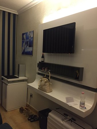 Salles Hotel Marina Portals: photo4.jpg
