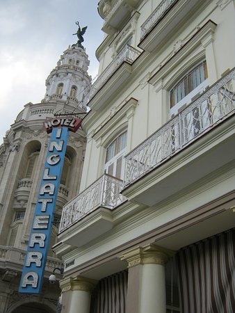 Photo of Gran Caribe Hotel Inglaterra Havana