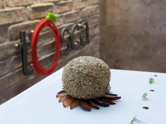 Tosca Restaurant : Antipasto