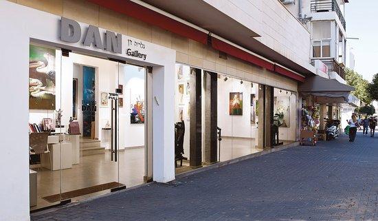 Dan Gallery