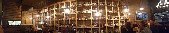 Scotch & Soda Bar, Bentonville AR