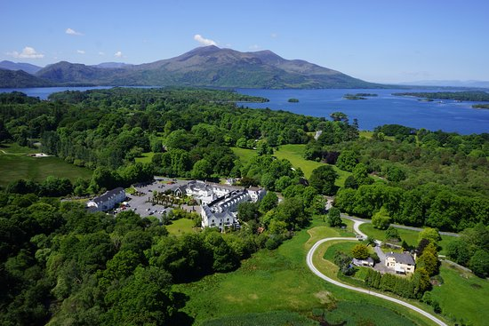 Muckross park hotel spa 178 2 9 9 updated 2019 - Cheap hotels in ireland with swimming pool ...