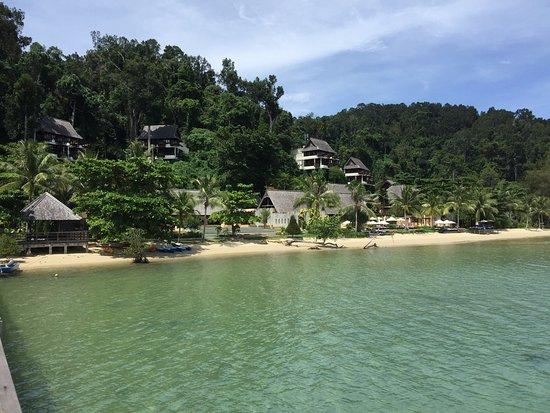 Pulau Gaya, Μαλαισία: photo0.jpg