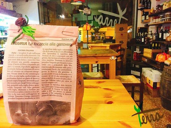 ristorante terra antica bologna food - photo#29