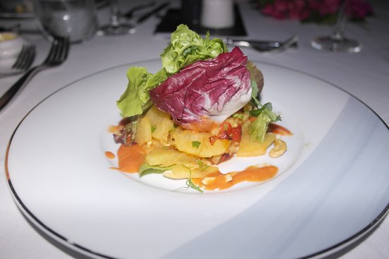 Kuramathi: Private couples meal