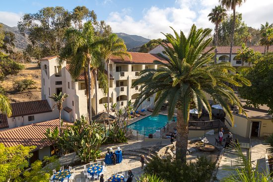 Holiday Inn Resort Catalina Island
