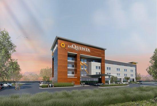 La Quinta Inn & Suites The Colony