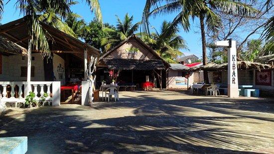 Провинция Анциранана, Мадагаскар: K-Bar Oasis à Ramena
