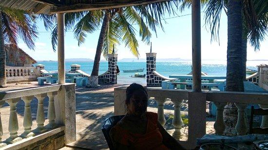Provincia de Antsiranana, Madagascar: K-Bar Oasis à Ramena