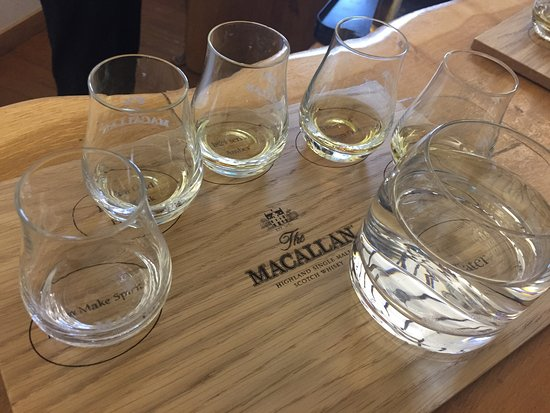 The Macallan Distillery: photo0.jpg