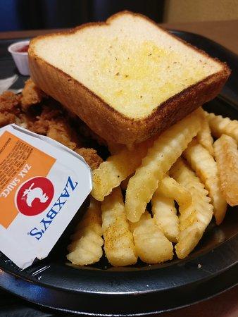Мариетта, Джорджия: Big Zax Snack