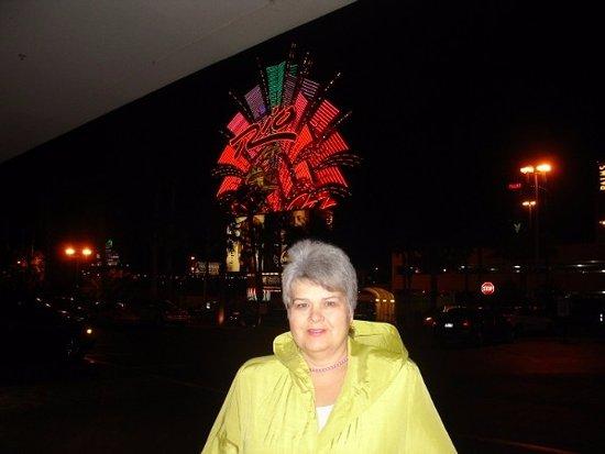 Rio all-suite hotel casino travel advisor casinos along i5 in california