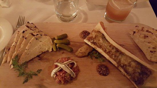 Paris, Canada: Juniper Dining Co