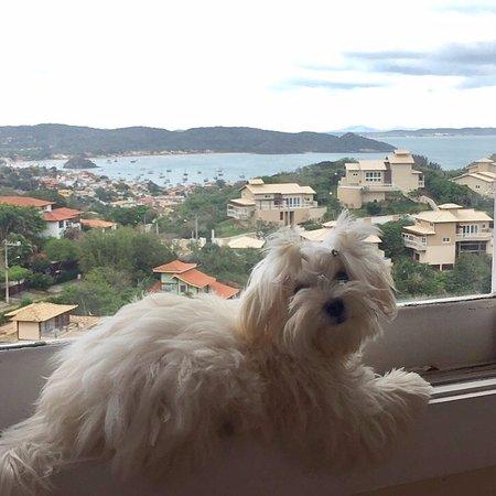 Pousada Santorini照片
