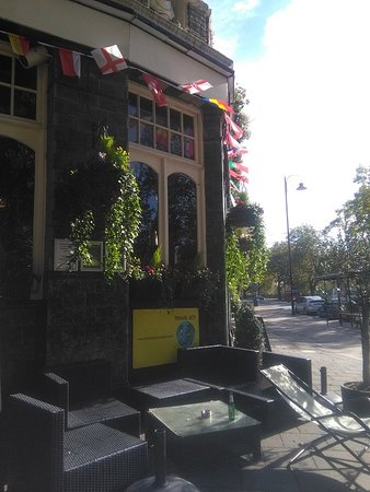Travel Joy Hostels Chelsea Photo