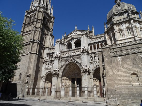 Province of Toledo, Spanien: Exterior