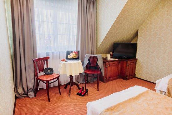 Kuchnia Z Duszą Picture Of Hotel Amax Mikolajki Tripadvisor