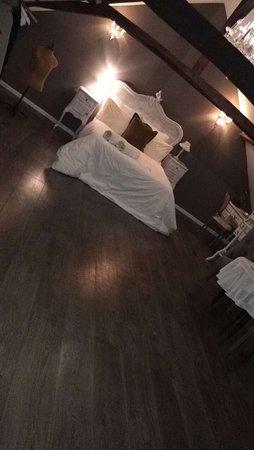 spa et chambre d'hôte, magnifique déco ! - picture of saona spa