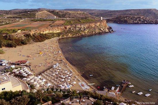 Golden Bay- MALTA - Photography by 'GINO GALEA PHOTO ARTIST' STUDIO  #Malta#Wedding#Photographer