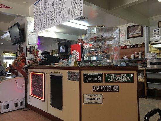 Lockhart Cafe