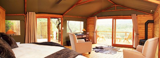 Bilde fra Addo Elephant Lodge and Safaris