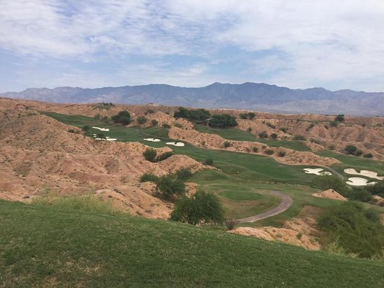 Wolf Creek Golf Club Foto