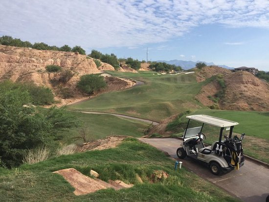 Wolf Creek Golf Club Resmi