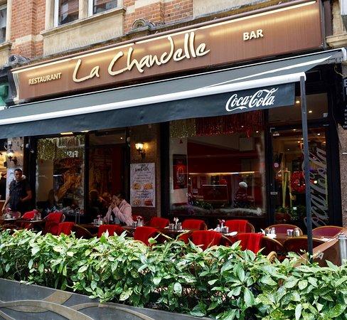 Irving Street London Restaurants