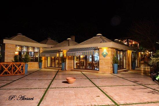 Hotel Jahangardi Naharkhoran