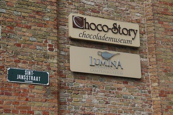 Resultado de imagem para museus de chocolate