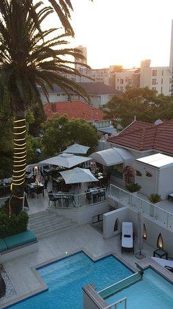 Bilde fra Glen Boutique Hotel & Spa