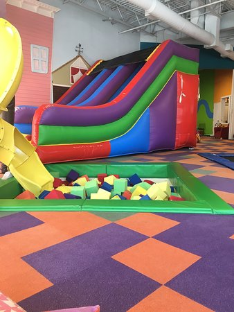 Cool Beans Indoor Playground & Cafe (Palm Beach Gardens) - 2018 All ...