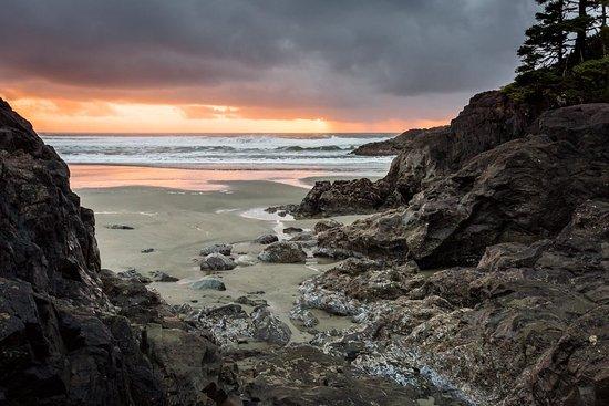 Pacific Sands Beach Resort: photo0.jpg