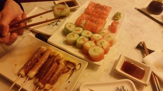 Restaurant Japonais Paris Kyomi
