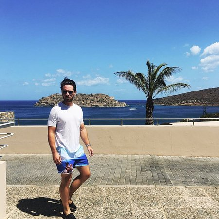Blue Palace, a Luxury Collection Resort & Spa, Crete Resmi