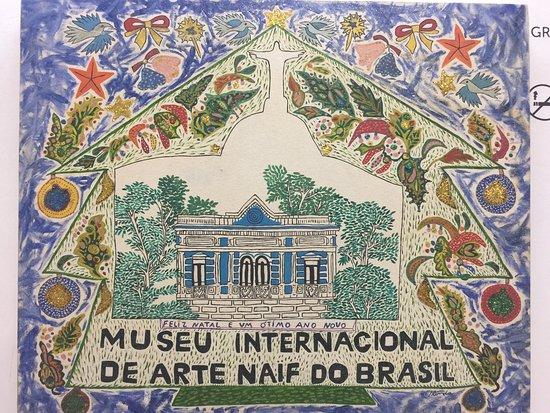 Museu Internacional De Arte Naif: photo0.jpg