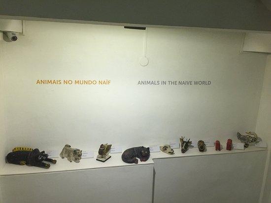 Museu Internacional De Arte Naif: photo1.jpg