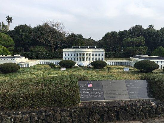 Photo3jpg Picture Of Jeju Mini Mini Land Jeju Tripadvisor