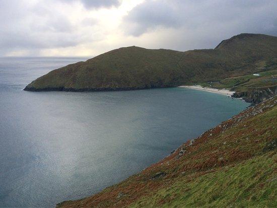 Achill Island, Ierland: photo0.jpg