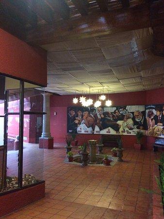 Real de Minas San Miguel de Allende: photo1.jpg