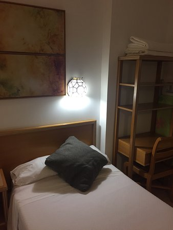 Les Dunes Comodoro Hotel: Really loved this place comfy beds everything you need just checked out today definitely going b