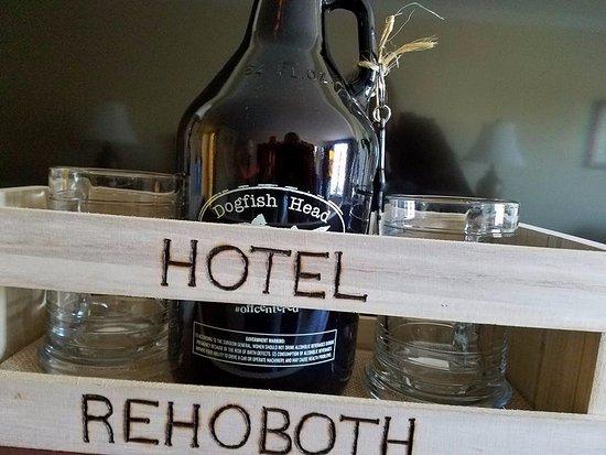 Hotel Rehoboth照片