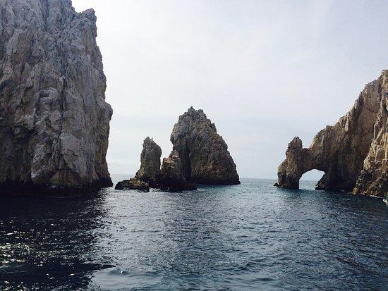 Marina view picture of sandos finisterra los cabos cabo san lucas tripadvisor - Cabo finisterra ...