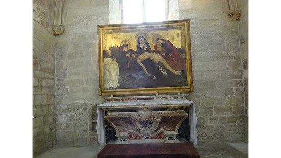 Collégiale Notre-Dame de Villeneuve-lès-Avignon