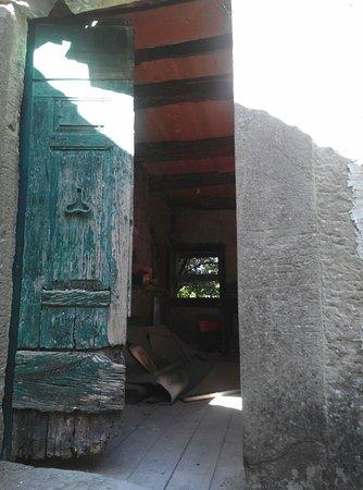 Emilia-Romagna, İtalya: dentro Chiapporato