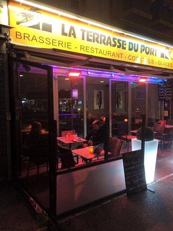 La Terrasse Du Port Bandol Restaurant Reviews Photos