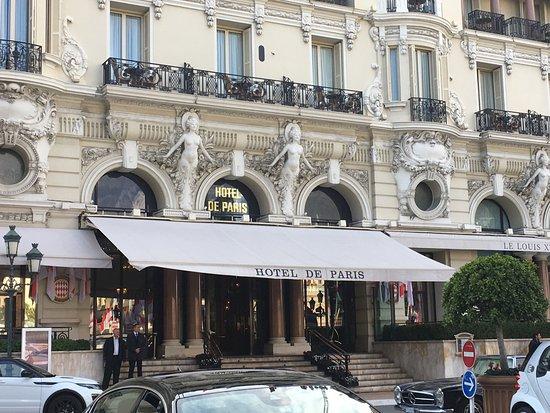 Hotel de paris place du casino monaco aladdins gold casino