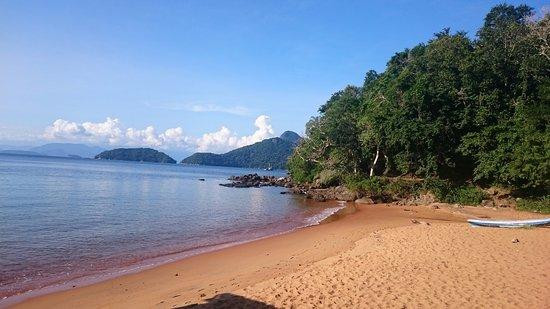 Araçatibinha Beach : Paz e sossego!