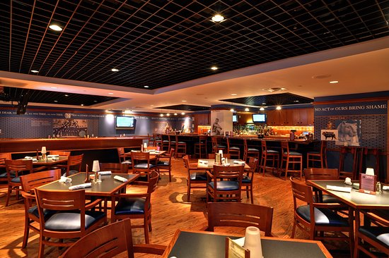 Penn Stater Conference Center: Legends Pub