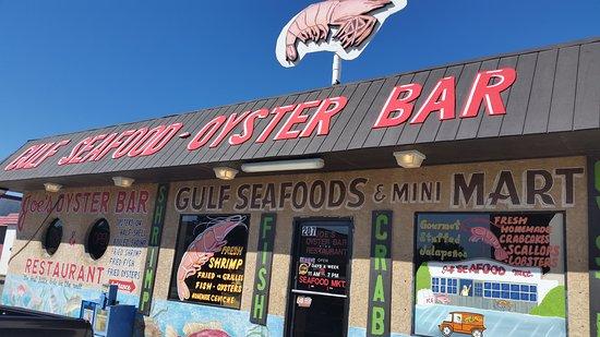 Port Isabel, TX: Great restaurant!